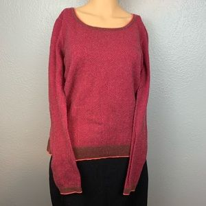 The North Face Cashmere & Wool Mt. Tam Sweater